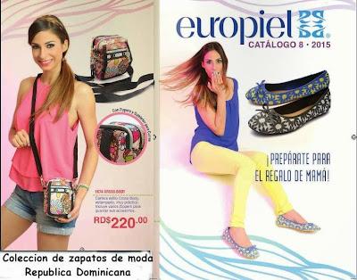 Catalogo Europiel Campaña 8 2015
