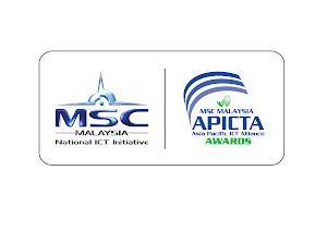 APICTA AWARD 2011