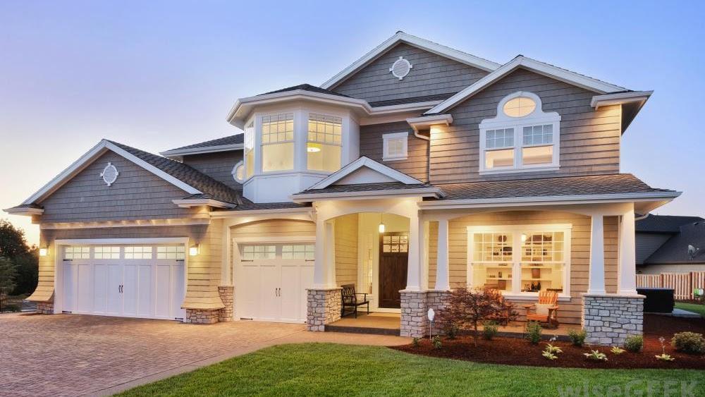 Mortgage Loan - Mortgage House