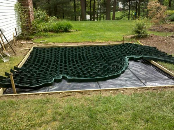 Pea Gravel For Dog Kennel