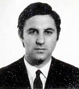 Alberto Noe BAYARSKY