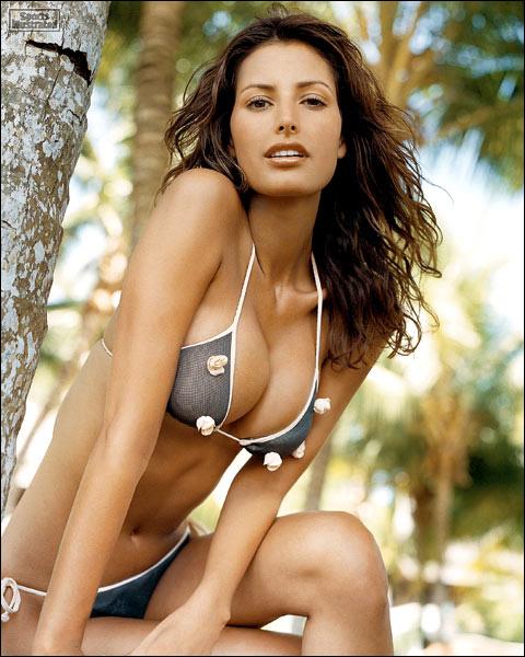 Sexy Hot Mexican Women - Elsa Benitez
