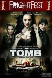 The Tomb | 3gp/Mp4/DVDRip Latino HD Mega