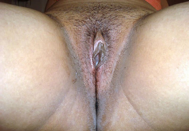Nice And Juicy Pussy