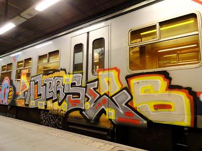 BERSE - ANS