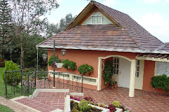 Eu quero uma casa no campo!!!