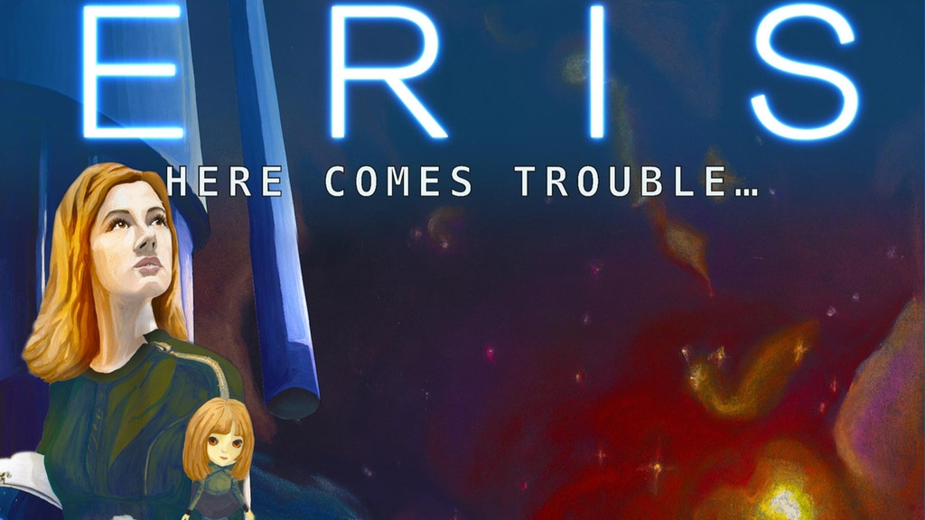 Eris - Kickstarter