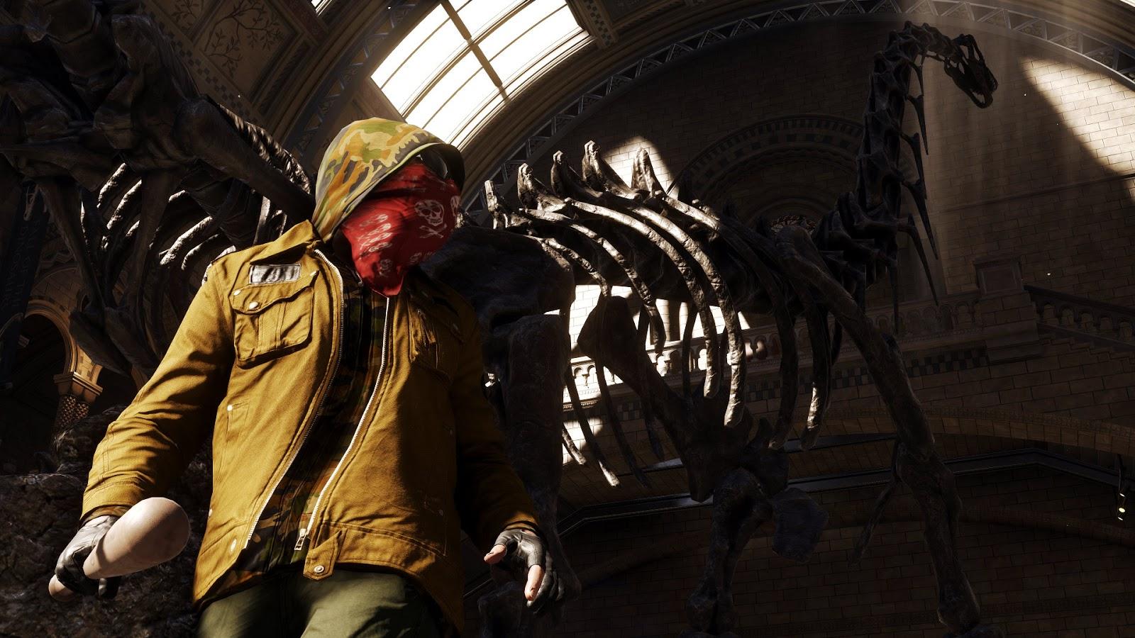 Confira a 'Ficha Criminal' de Battlefield Hardline para o mês de Outubro
