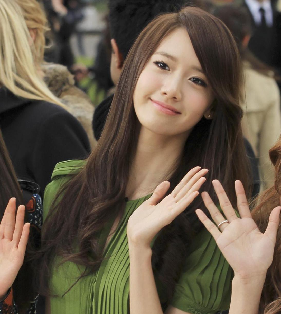 Кореянки юные