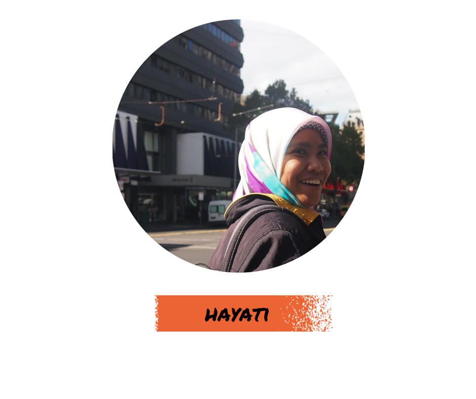 Dr. Noor Hayati Yasmin