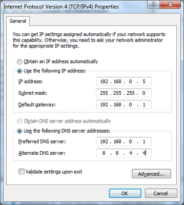 how to create a remote desktop link