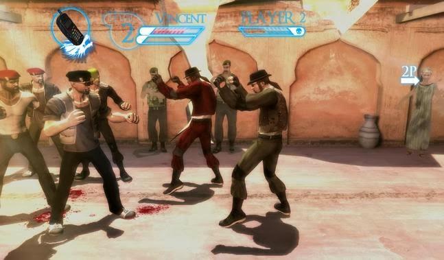 Brotherhood of Violence II Apk Download