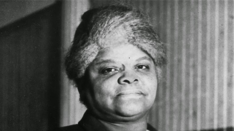 they say ida b wells Ida bell wells (july 16, 1862 to march 25, 1931), better known as ida b wells, was an african-american journalist, abolitionist and feminist who led an.