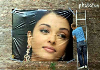 برنامج فوتو فونيا PhotoFunia لتركيب الصور ...