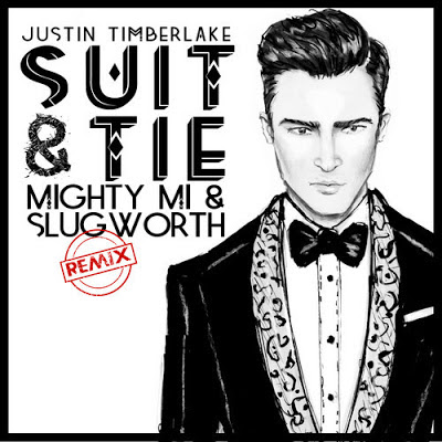 Timberlake & Jay Z – Suit & Tie (Mighty Mi & Slugworth Remix)