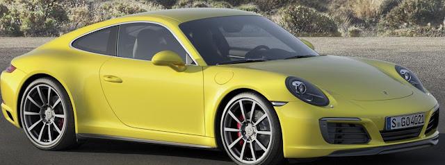 4x4 lük Porsche..