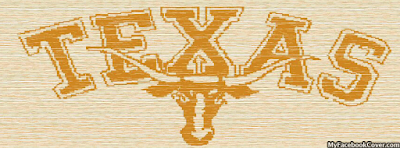 Texas Longhorns Facebook Covers