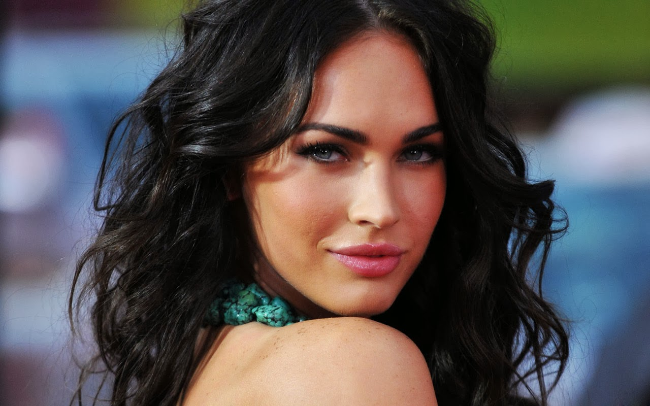 Megan Denise Fox Hd Wallpapers Free Download