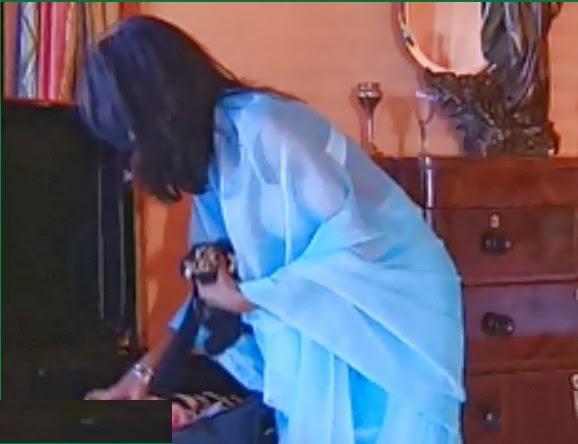 Pakistani-Aunty