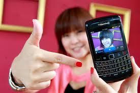 บีบี แบล็คเบอรี BB BlackBerry