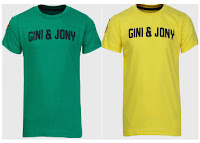 Buy Gini & Jony Kids Clothing at 50% off: buytoearn