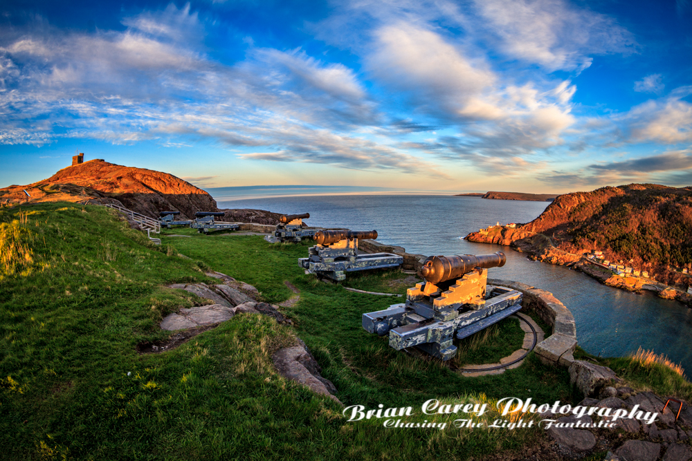 photography by St John's Newfoundland photographer Brian Carey