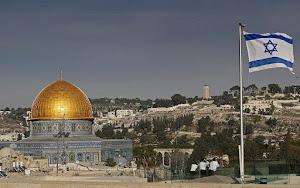 """Porque não existe um Estado """"Palestino""""?"""