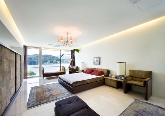 Korean Modern Bedrooms for - Interior Design Online on