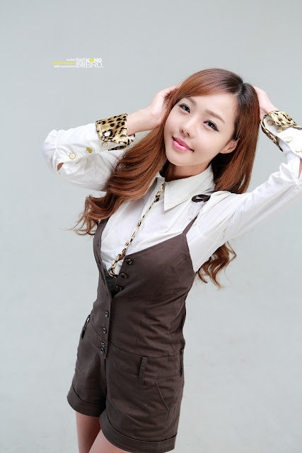 3 Gorgeous Seo Jin Ah -Very cute asian girl - girlcute4u.blogspot.com