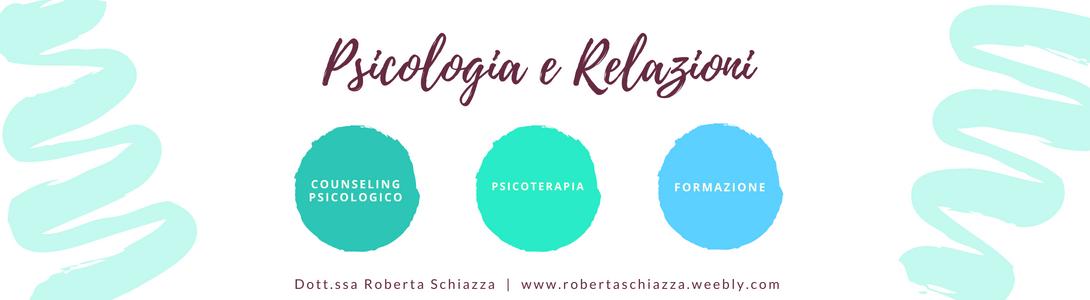 Psicologia e Relazioni
