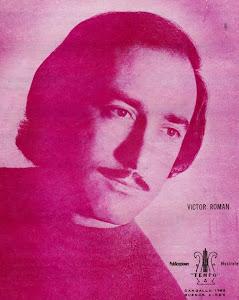 Victor Román Garriga