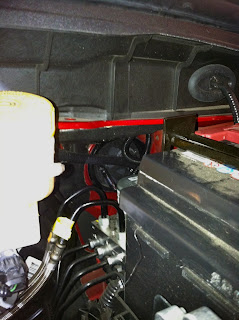 Amp Subwoofer Power Wire Install Chevy Sonic Jeremy Travis Vasquez