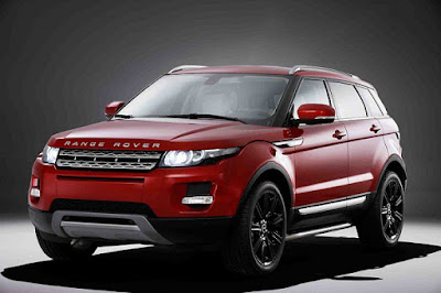 The 2015 Range Rover Discovery Red: Between Its Performance and Design