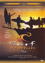 Baixar Filme Surf Adventures   O Filme (Nacional) Gratis