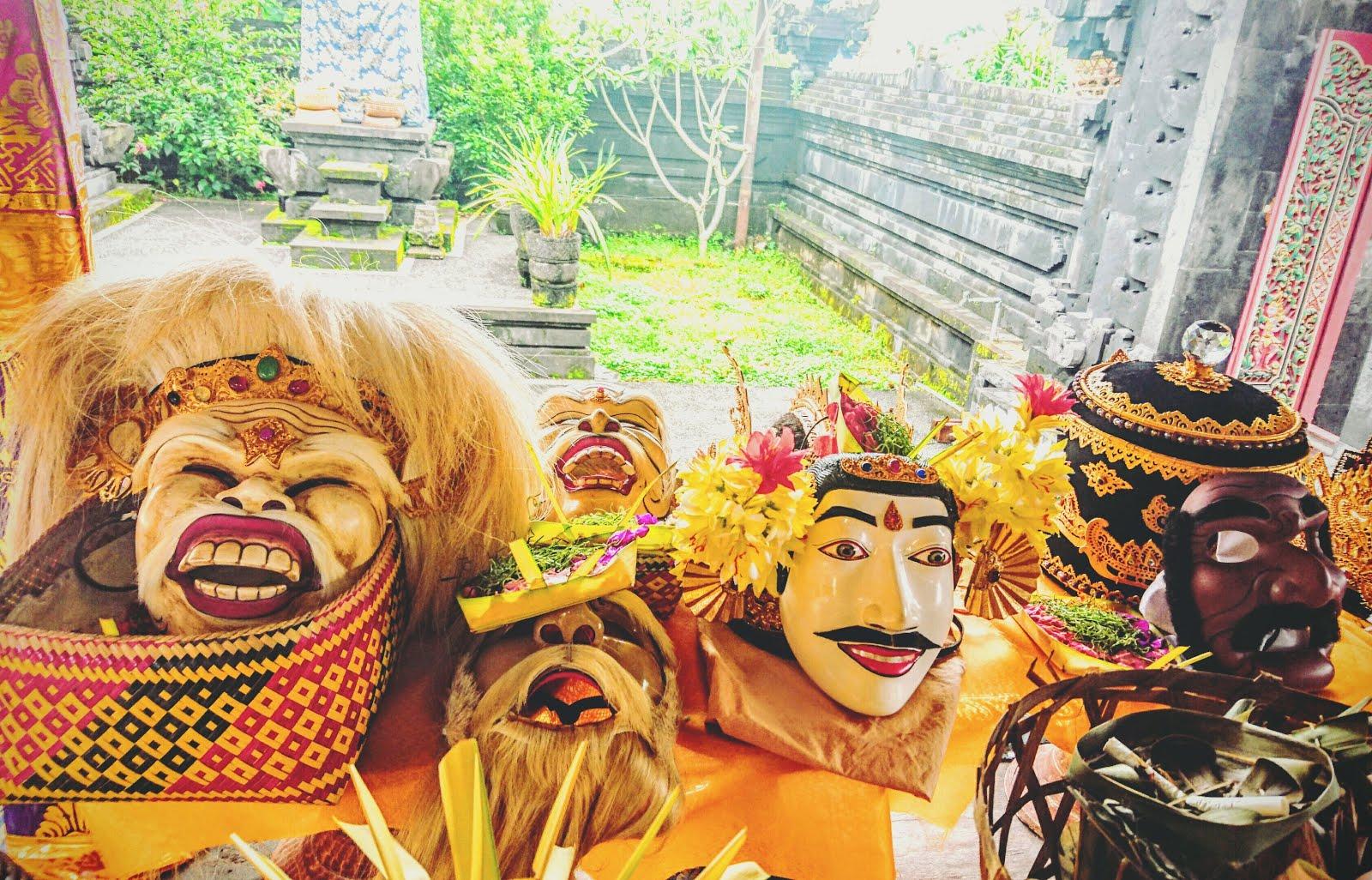 Dekam Kaki Nusantara