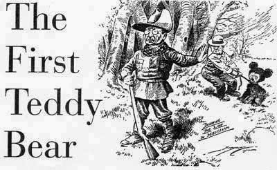 Do You Know?: Do You Know History of Teddy Bear?
