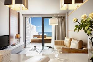 Πλάνο Διαθεσιμότητας για το Lichnos Beach Hotel and Suites in Parga Greece