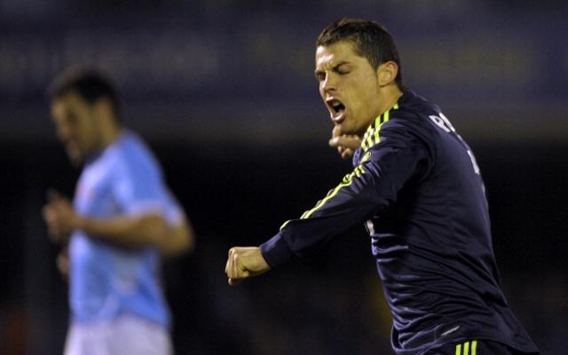 5ac75126d1 Depois de ter marcado o golo decisivo na semana passada para o apuramento  do Real Madrid rumo aos quartos-de-final da  Champions