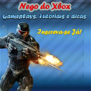 Novo Site sobre Xbox 360