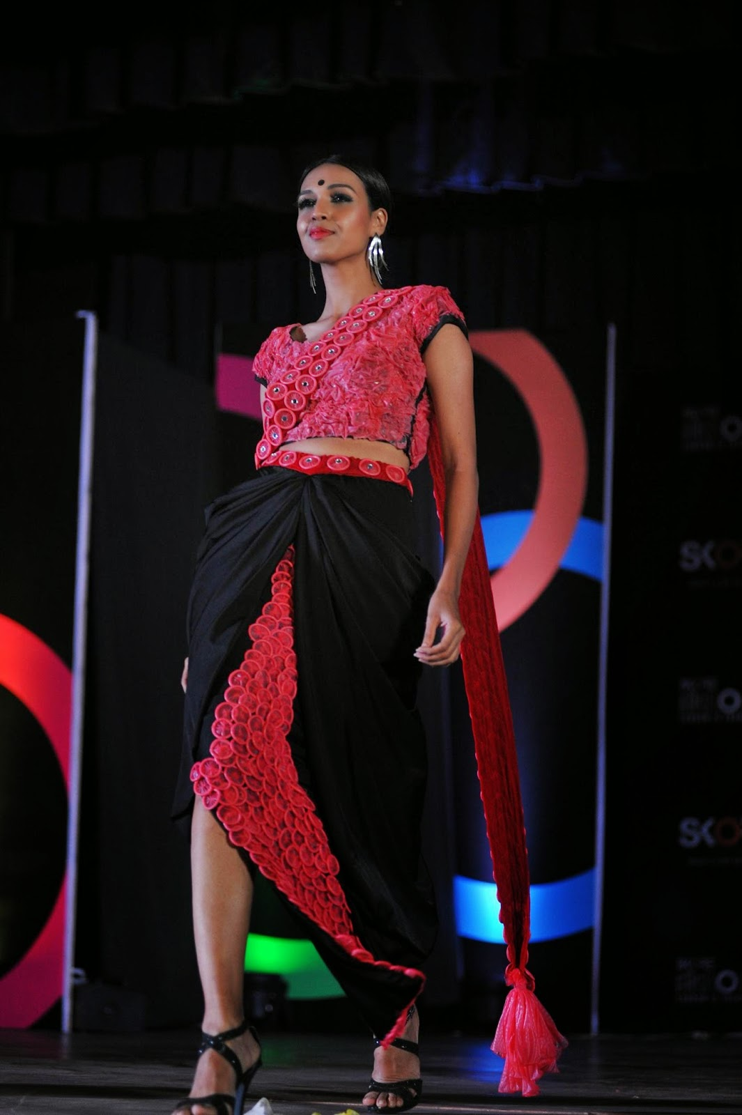 Mumbai fashion show mms Best 25
