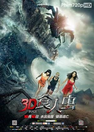 Xem phim Bugs - Quái Vật Biển