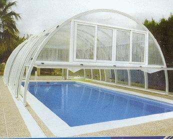 Agua y m s las piletas climatizadas for Calefactor para piscina
