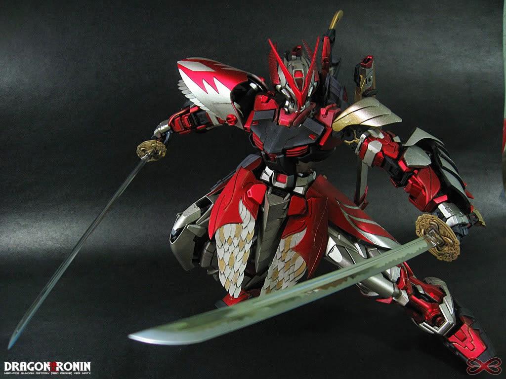 Gundam Astray Noir Wallpaper Gundam Astray Red Frame Ver