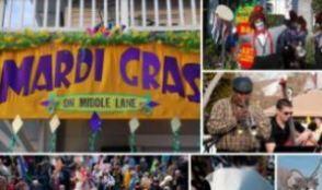 2012 Mardi Gras Album