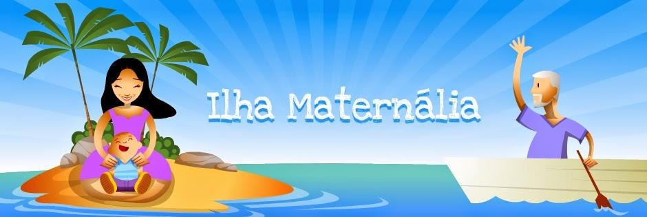 Ilha Maternália