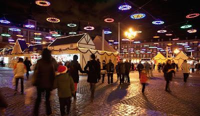 Los mercadillos de Navidad más conocidos de Europa (III)
