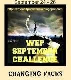 W E P September Challenge