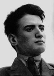 Молодой Игорь Курчатов