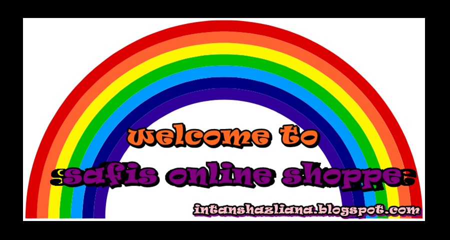 *Safis Online Shoppe
