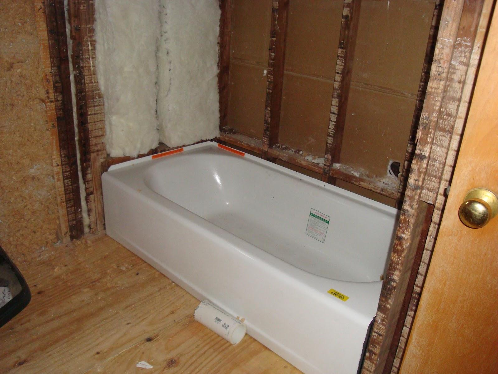 Our bathroom reno adventure kroppin karen 39 s korner for How to reno a bathroom
